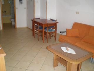Appartment Br.2 in Moscenicka Draga 3
