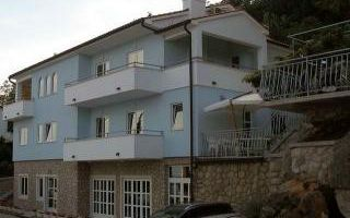 Apartment Br.4 in Moscenicka Draga