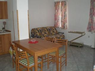 Appartment Br.4 in Moscenicka Draga 2