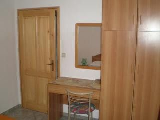 Appartment Br.4 in Moscenicka Draga 4