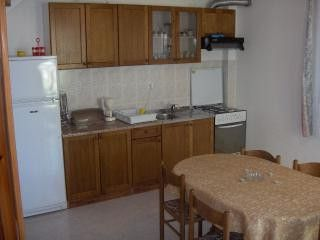 Appartment App.br.3 in Kanica 1