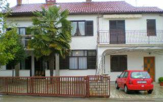 Apartment Dora in Porec