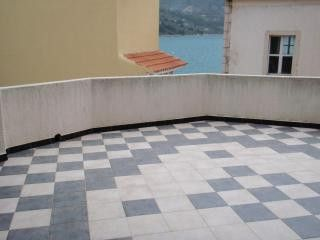 Appartment Turan 1.kat in Igrane 11
