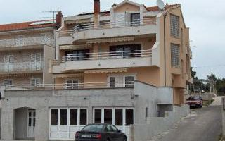 Apartment Br.1 in Brodarica