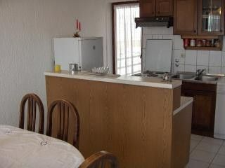 Appartment Br.1 in Brodarica 1