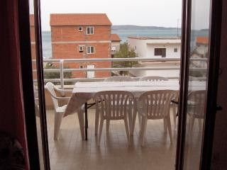 Appartment Br.1 in Brodarica 9