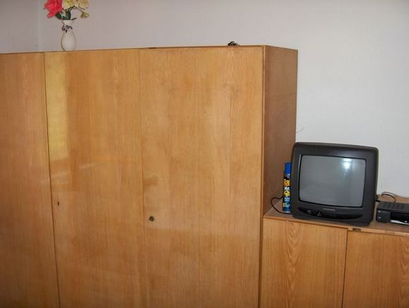 Appartment A2 in Splitska 5