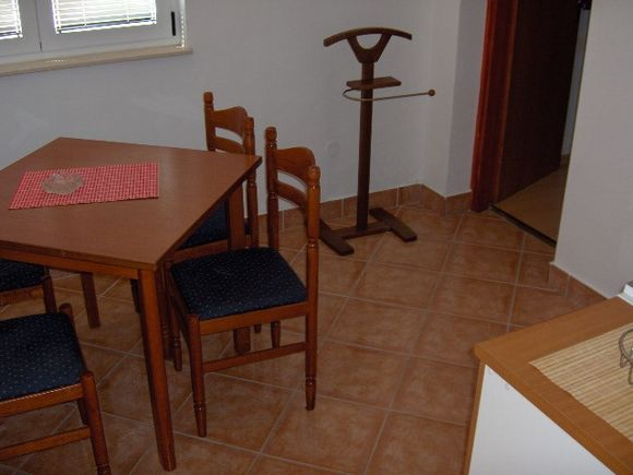 Appartment App. br. 1 in Ivan Dolac 2