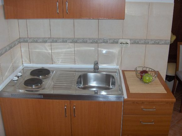 Appartment App. br. 1 in Ivan Dolac 3