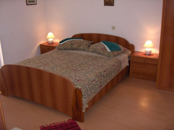 Appartment App. br. 1 in Ivan Dolac 4