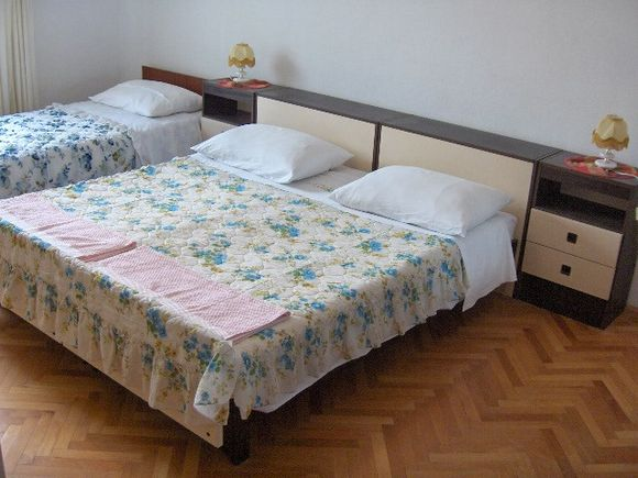 Appartment Gornji in Postira 3