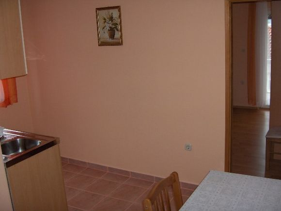Appartment App br. 2 in Vis 3