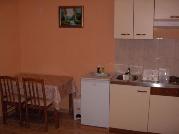Appartment App br. 3 in Vis 1