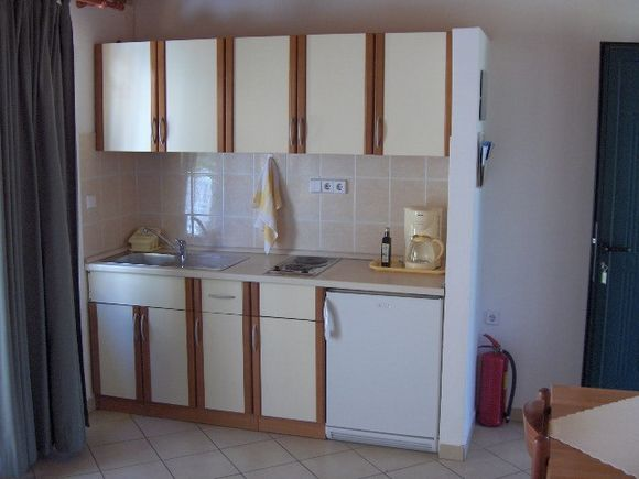 Appartment App br 3 in Vrboska 1