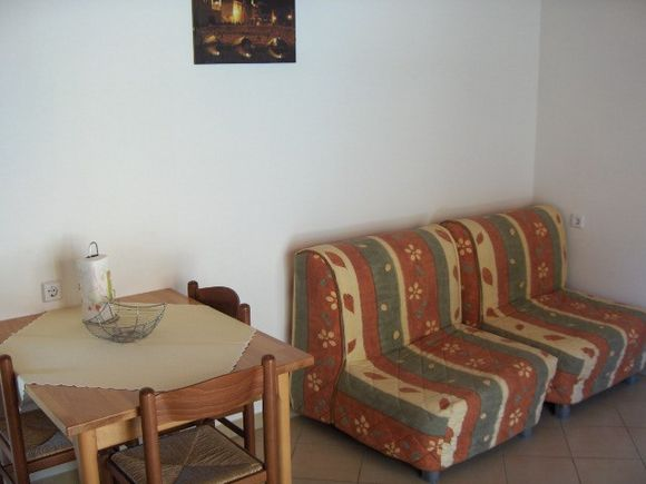Appartment App br 3 in Vrboska 2