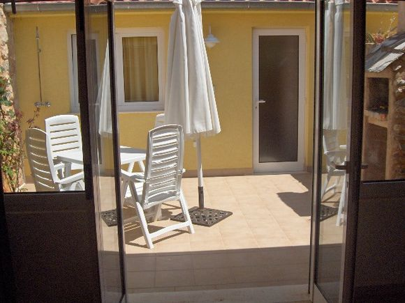 Appartment App br 3 in Vrboska 8