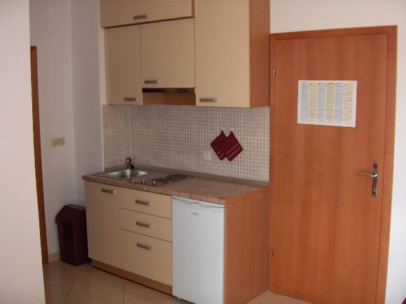Appartment App br. 2 in Bol 1