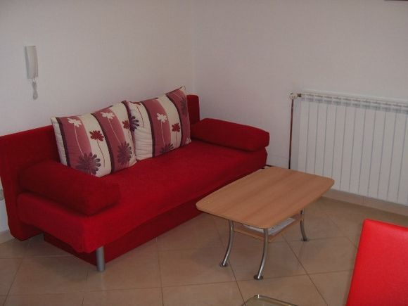 Appartment App br. 2 in Bol 4