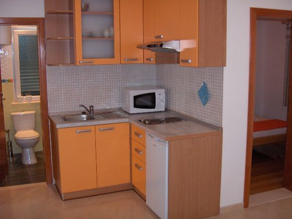 Appartment App br. 3 in Bol 2