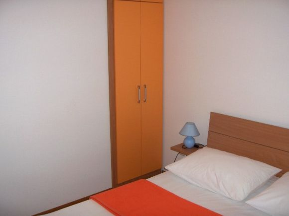 Appartment App br. 3 in Bol 6