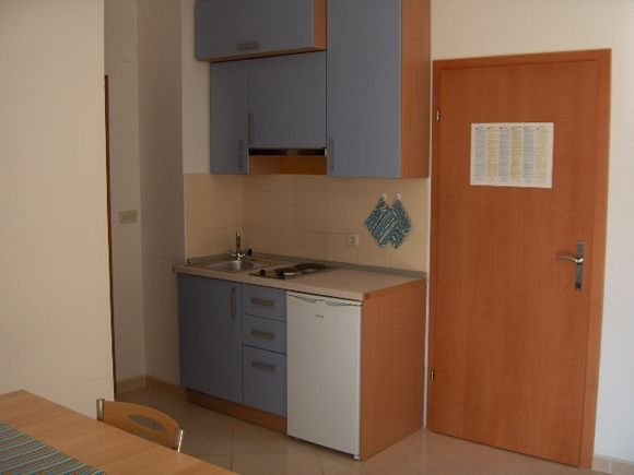 Appartment App br. 8 in Bol 1