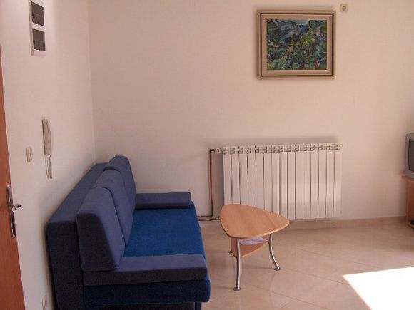 Appartment App br. 8 in Bol 2