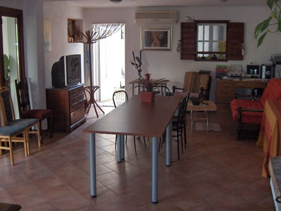 Appartment A2 in Vrboska 12