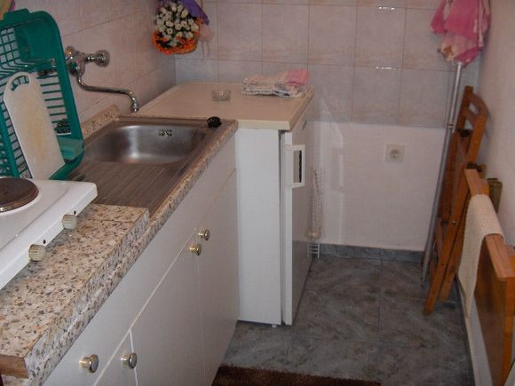 Appartment A1 in Komiza 1