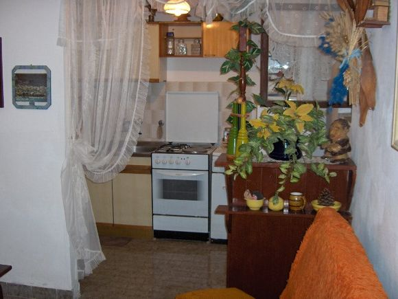 Appartment A3 in Komiza 1
