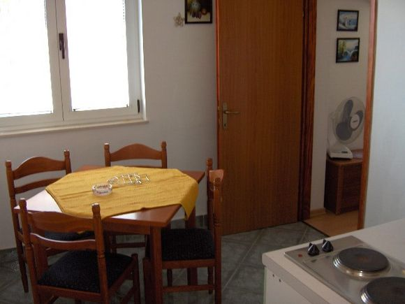 Appartment App br. 3 in Ivan Dolac 2