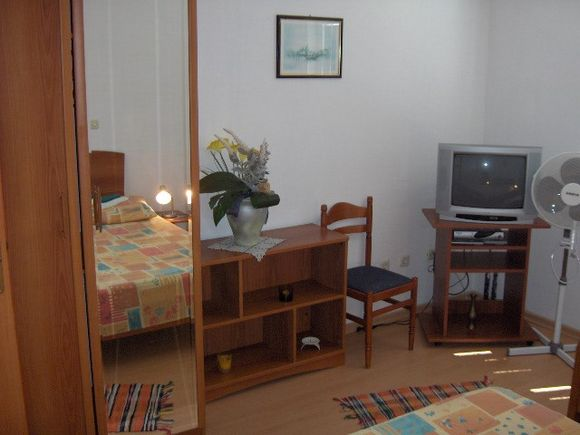 Appartment App br. 3 in Ivan Dolac 6
