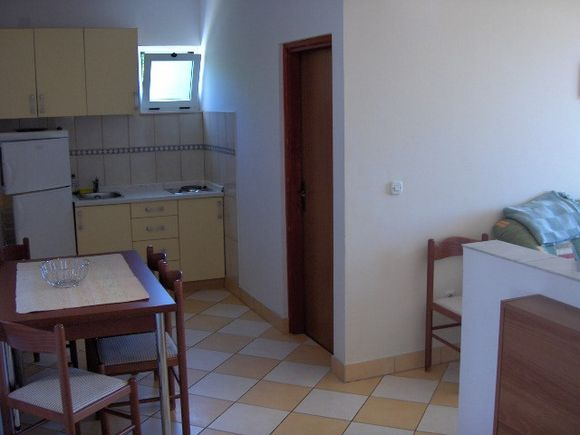 Appartment App br.4 in Ivan Dolac 2