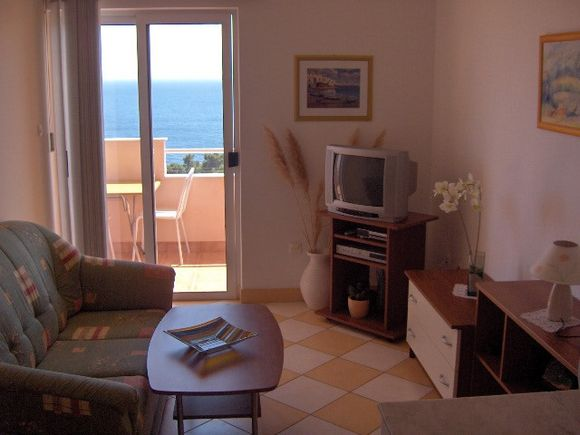 Appartment App br.4 in Ivan Dolac 4