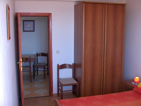 Appartment App br.4 in Ivan Dolac 6