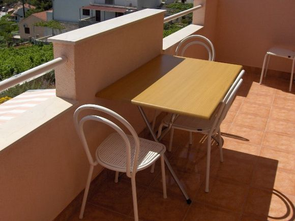Appartment App br.4 in Ivan Dolac 9