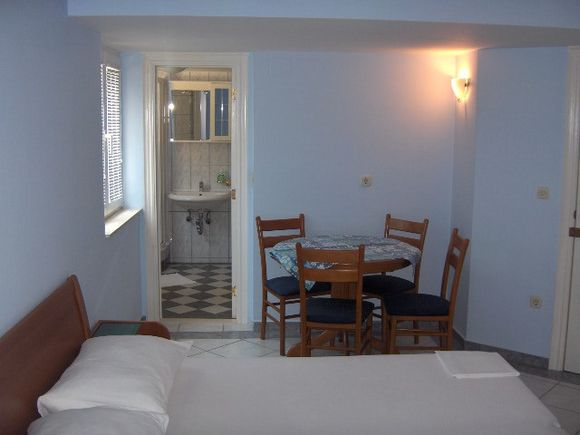 Appartment Studio br.4 in Makarska 2