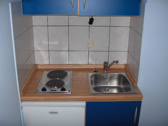 Appartment Studio br.4 in Makarska 4
