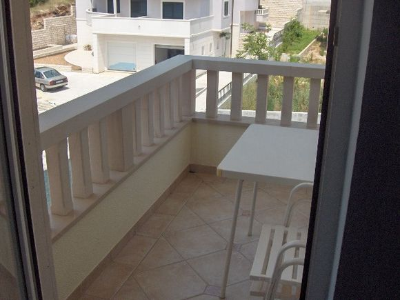 Appartment Studio br.4 in Makarska 8