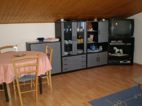 Appartment Veliki 2. kat in Nova Vas 3
