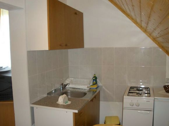 Appartment Studio in Poljanak 4