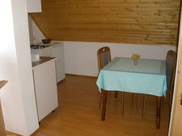 Appartment Studio in Poljanak 5