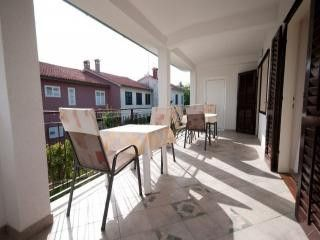 Appartment A6+1 in Rovinj 7