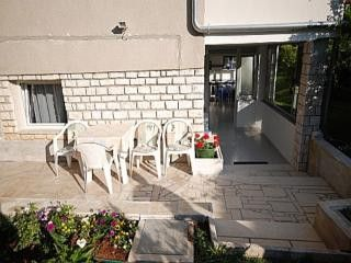 Appartment A5+2 in Rovinj 9