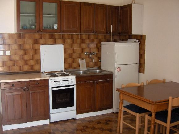 Appartment A1 in Zavalatica 1