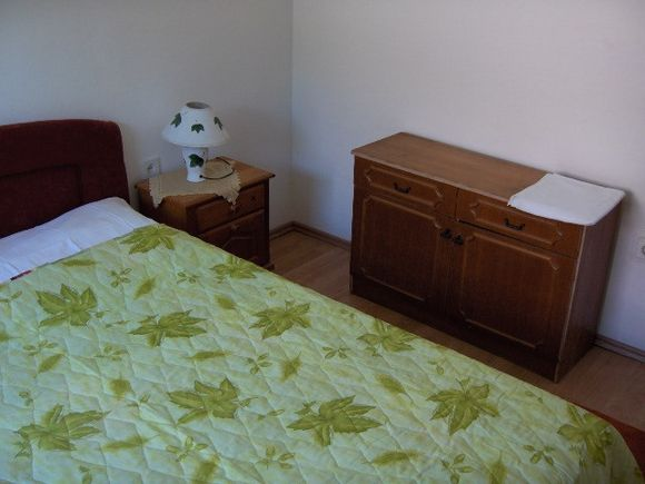 Appartment A1 in Zavalatica 4