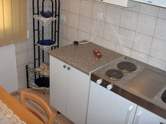Appartment Dvosobni apartman in Brna 1