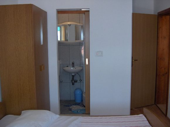 Appartment Dvosobni apartman in Brna 6