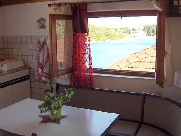 Appartment potkrovlje studio in Korcula 3
