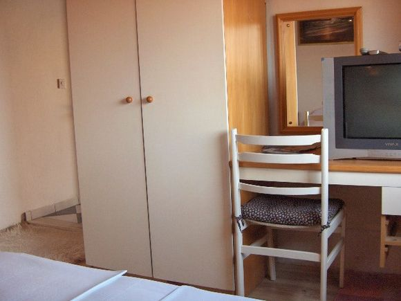 Appartment potkrovlje studio in Korcula 5