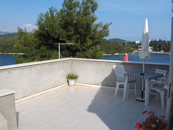 Appartment potkrovlje studio in Korcula 8